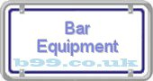 bar-equipment.b99.co.uk